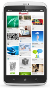 Pinterest pins from MavSocial website repins Pinterest shopping
