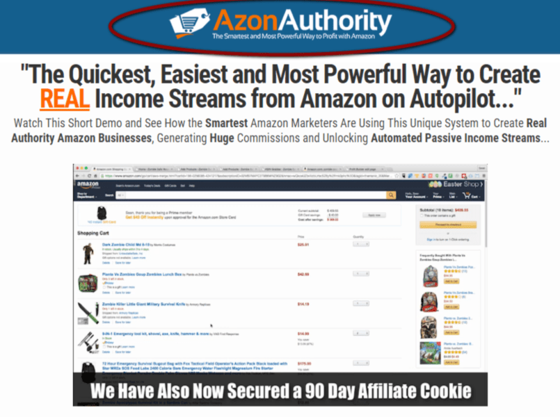 Azon Authority