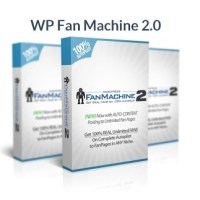 WP Fan Machine 2.0 Review