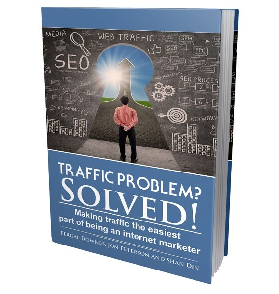 TRAFFIC PROBLEM? SOLVED! Review