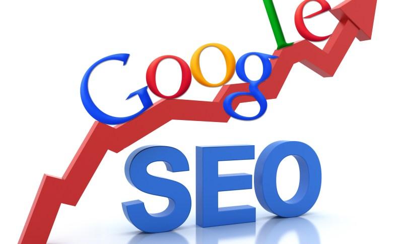 referencement web algerie google