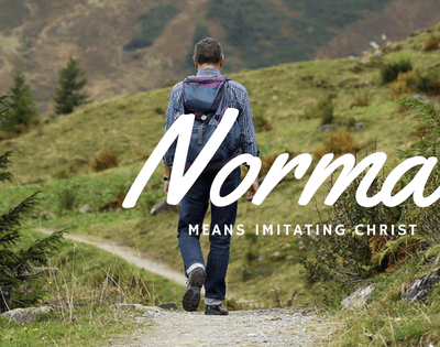 Normal? What Does It Mean To Be  Normal Christian?