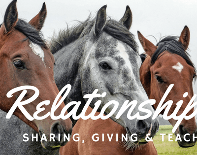 3 Relationships We All Need and The Reasons Why