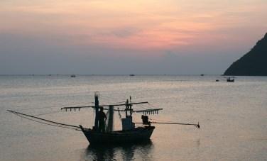 Fishermen Galilee