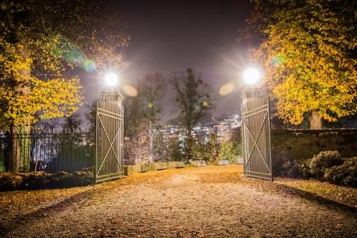 It is better to be a gatekeeper!