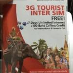 タイのチェンマイでSIMカードを購入しデータ通信する方法