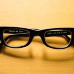 【レビュー】極薄のメガネ、ウスカルを購入してみた。視力0.1以下の人が、薄くて軽いメガネを手に入れたいならオススメ