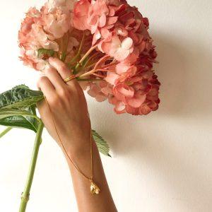 Kit Collar + Flores