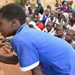 Malawi schools