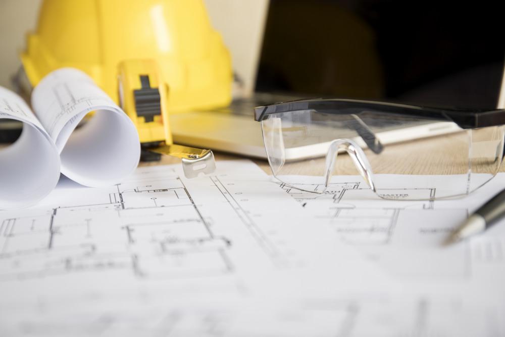 Agar Tetap Aman, 7 Peralatan ini Wajib Dikenakan Saat Bekerja di Bidang Konstruksi