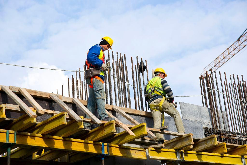 4 Cara Aman Pemasangan Scaffolding / Perancah