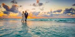 أجمل جزر العالم لقضاء شهر العسل