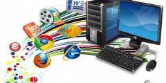 من أبرز مزايا برامج العروض التقديمية التي لا نجدها في برامج معالجة النصوص؟