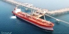 يصدر النفط من البحر الاحمر عبر ميناء