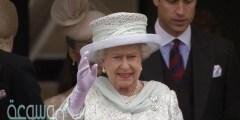ما هو المكان الذي لا تستطيع ملكة بريطانيا دخوله دون الحصول على اذن مسبق؟