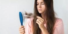 كيف احمي شعري من التساقط … وصفات طبيعية لتساقط الشعر