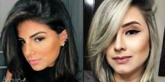 بالصور قصة شعر فكتوريا إختبار أيهما الأجمل