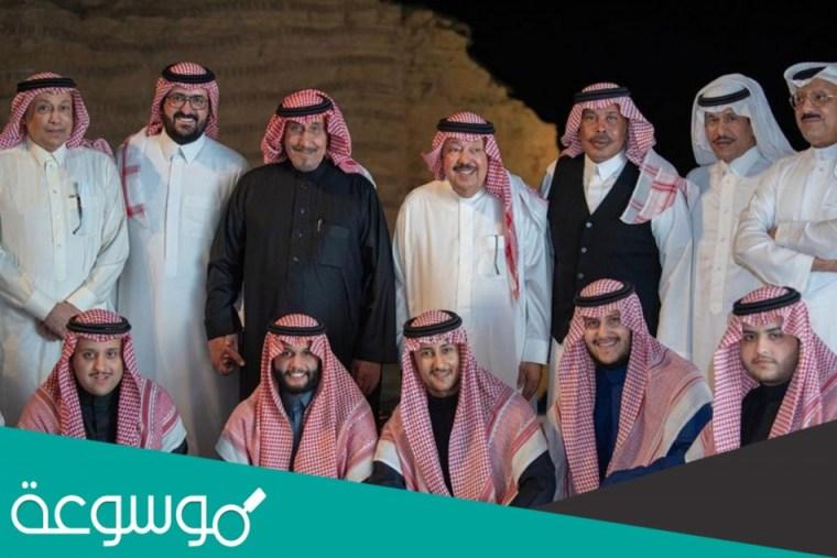 صور زواج سعود السويلم