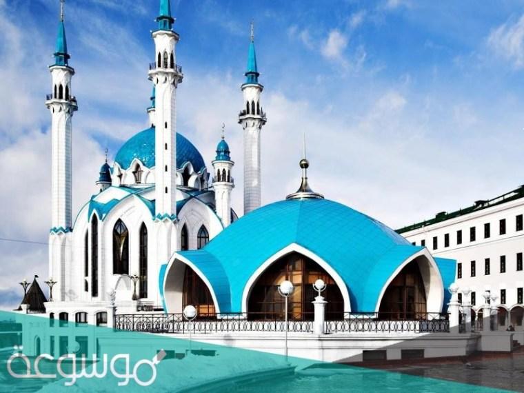 كم عدد المساجد في السعودية وشروط بناء مسجد في السعودية 1442