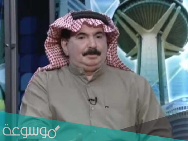 سبب وفاة سعد شرار الختلان