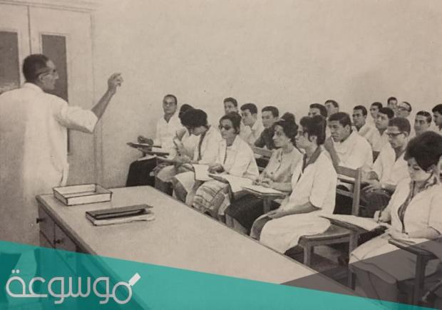 ما مراحل تطور التعليم في المملكة العربية السعودية