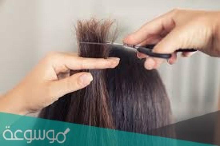 افضل طرق تطويل الشعر