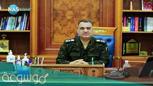 من هو الفريق ابو رغيف ؟