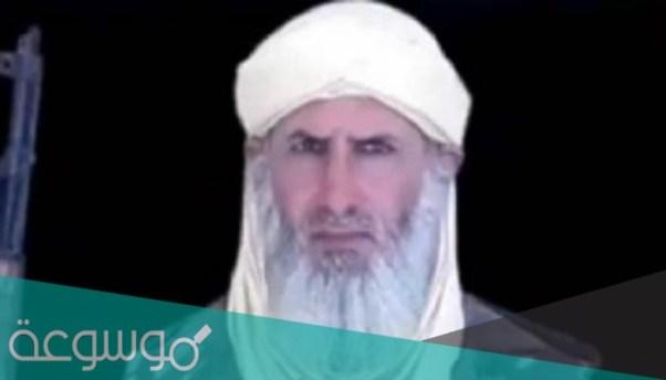 من هو أبو عبيدة يوسف العنابي ويكيبيديا