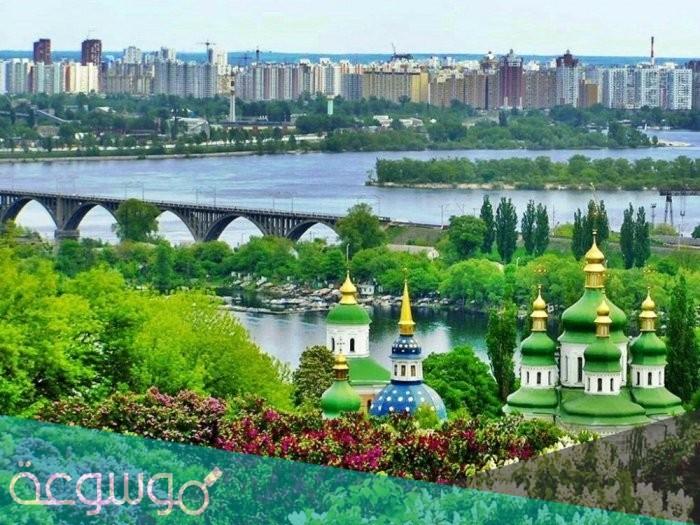 شروط السفر الى اوكرانيا للسعوديين