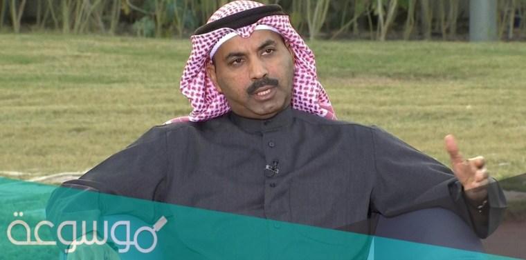 كم عمر طارق العلي