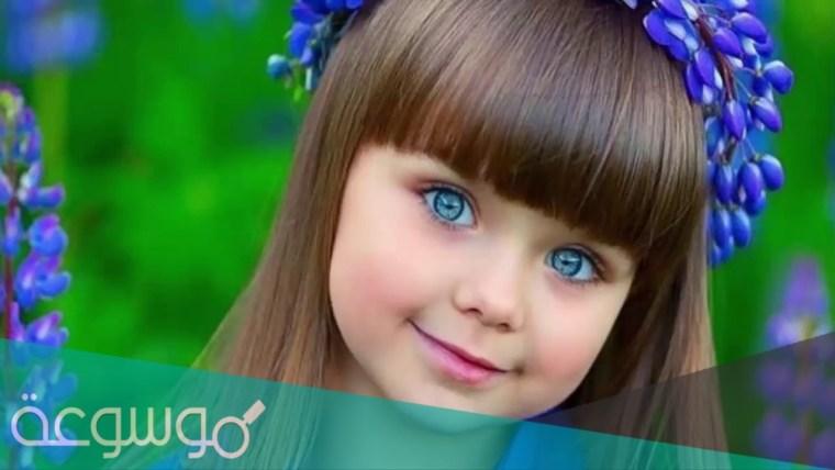 اجمل بنات صغار كيوت