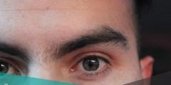 الام يؤدي الضمور البقعي في العين