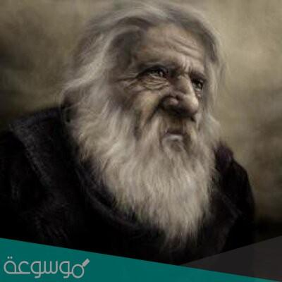من هو شاعر الكوخ