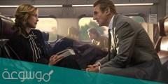 قصة فيلم the commuter كاملة