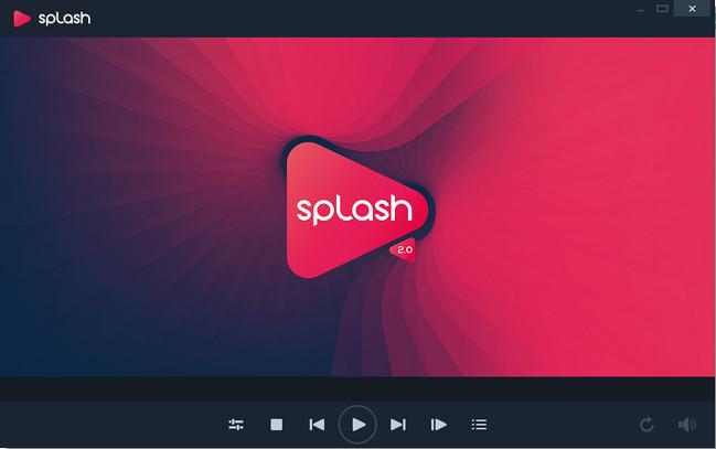 Mirillis Splash 2.7.0 Premium [Full] ถาวร ดูหนังลื่นคมชัดไม่กระตุก