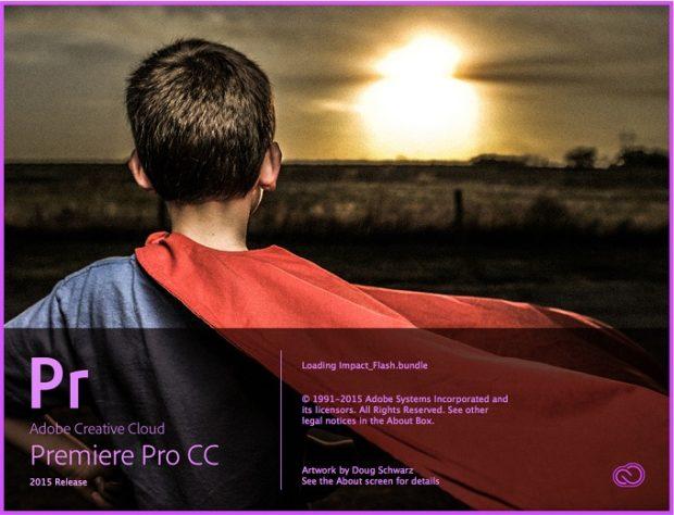 Adobe Premiere Pro CC 2015.3