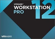 โหลด VMware Workstation 12.5.9 [Full] ถาวร โปรแกรมจำลองวินโดว์