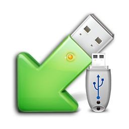 USB Safely Remove 6.1.7 [Full] ถาวร ถอดแฟลชไดรฟ์แบบปลอดภัย