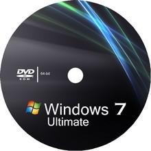 ดาวน์โหลด Windows 7 Ultimate