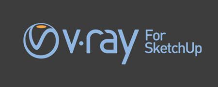 V-Ray 3.6 for SketchUp 2018/2017/2016 [Full] แจกฟรีพร้อมแคร็ก