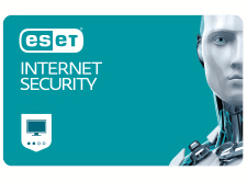 ESET Internet Security Logo