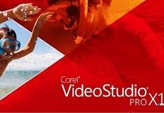 Corel VideoStudio Pro X10 v20.5 [Full] ถาวร ฟรีโปรแกรมตัดต่อวีโอ