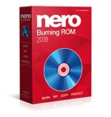 Nero Burning ROM & Express 2018 [Full] ภาษาไทย โปรแกรมไรท์แผ่น