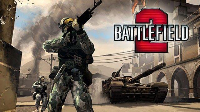 โหลดเกมส์ Battlefield 2 [PC] ตัวเต็ม (All DLCs) ไฟล์เดียว! | ใหม่ v1.50