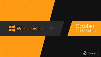 Windows 10 Pro v1809 [Full] ตัวเต็ม 64bit ISO 2021 ไฟล์เดียว