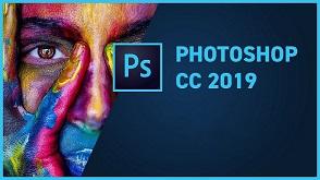 Adobe Photoshop CC 2019 v20.0.10 [Full] ถาวร ไฟล์เดียว ลงง่าย