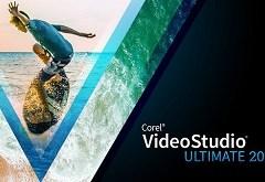 Corel VideoStudio 2019 v22.3 [Full] ถาวร โปรแกรมตัดต่อวีดีโอมืออาชีพ