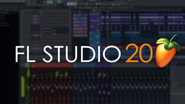 FL Studio 20.7.2 [Full] ถาวร โปรแกรมทำเพลง ตัดต่อเสียง ฟรี