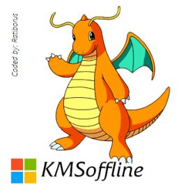 KMSOffline Logo