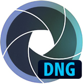 Adobe DNG Converter 13.1 Full ฟรี แก้ปัญหาเปิดไฟล์ Raw ไม่ได้